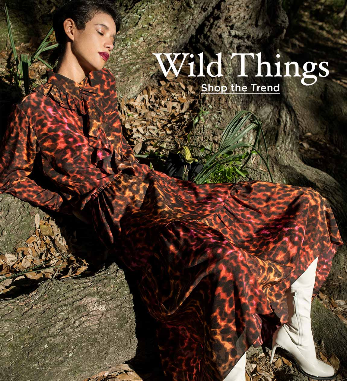 Shop Wild Things