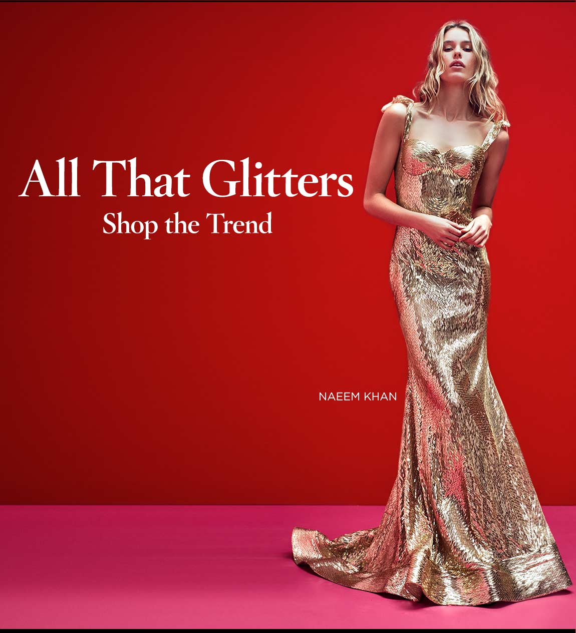Trend: All That Glitters