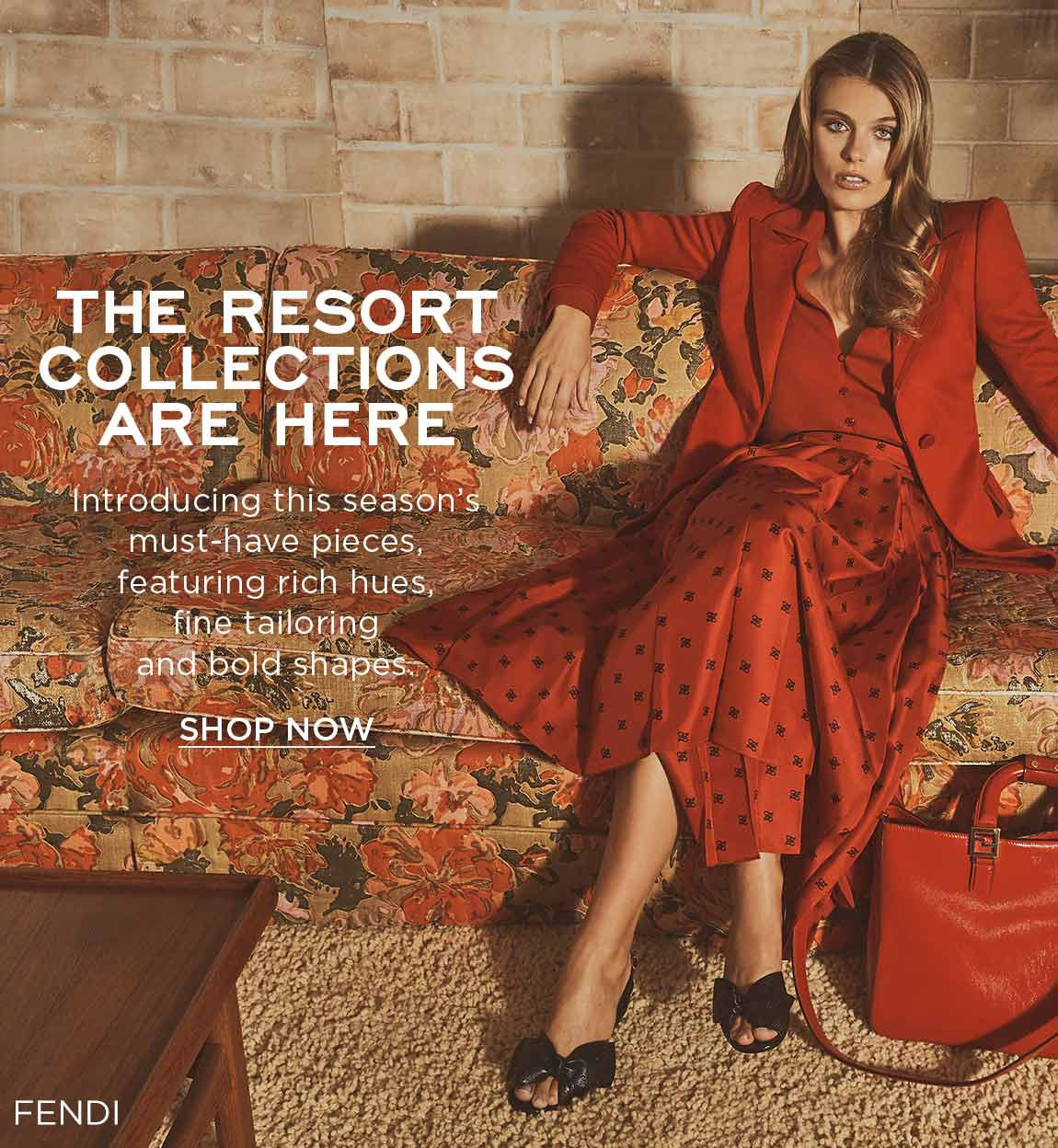 Shop Resort Collections