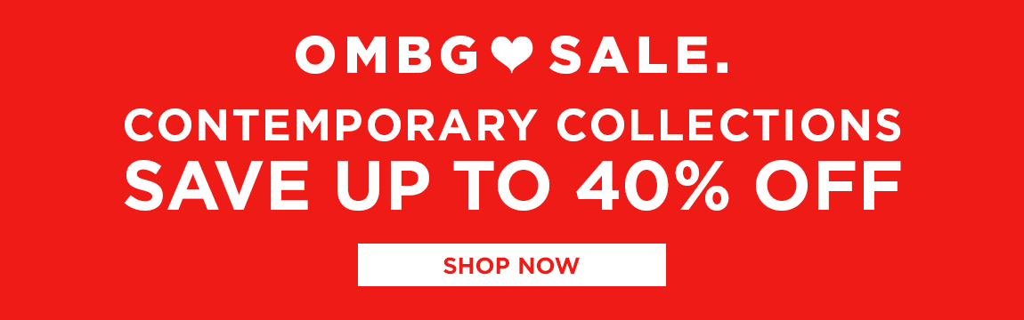 Contemporary Sale