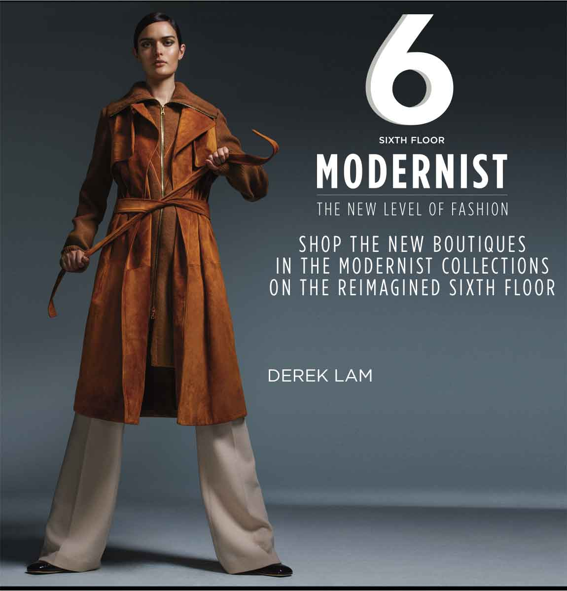 6th Floor Modernist