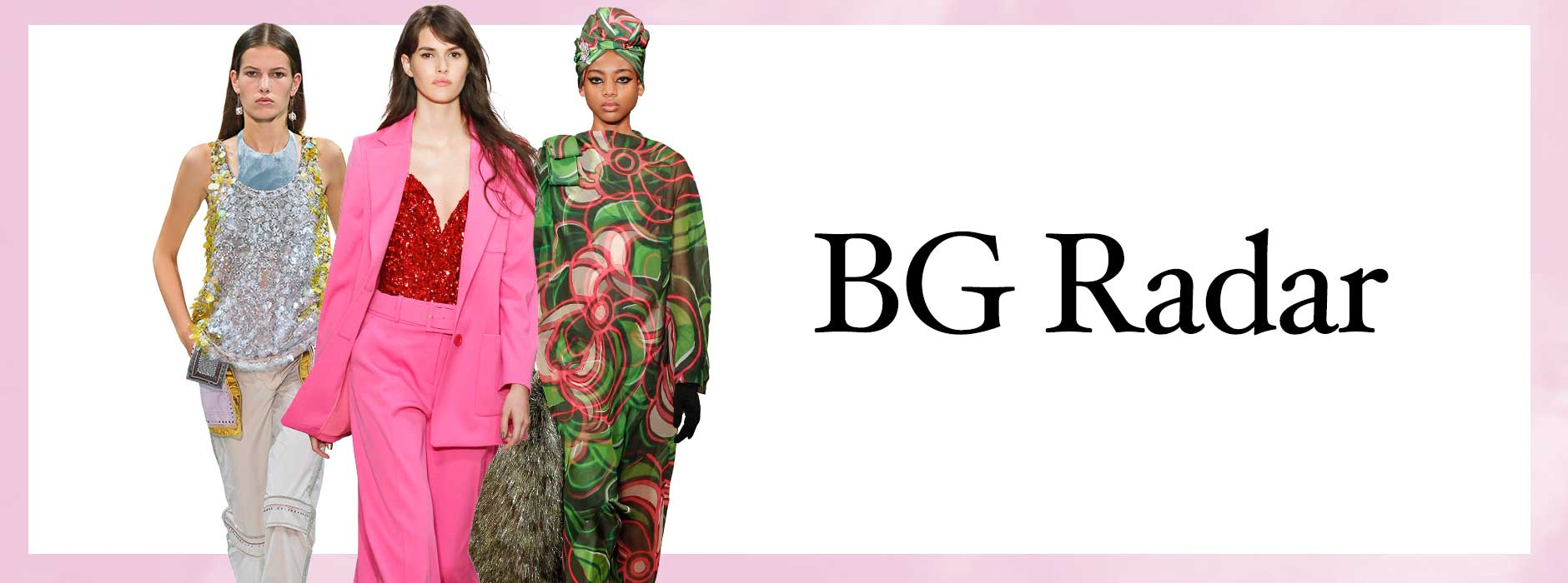 Spring Collections - BG Radar
