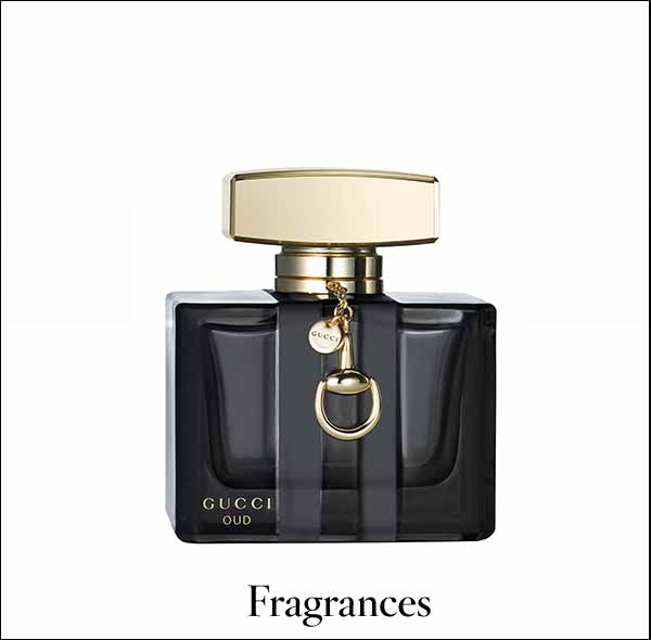 Gucci Fragrance