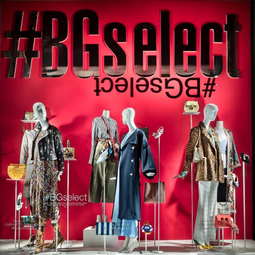 Welcome to #BGSELECT