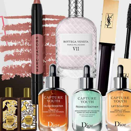 January Beauty Picks: 6 Must Haves This Month