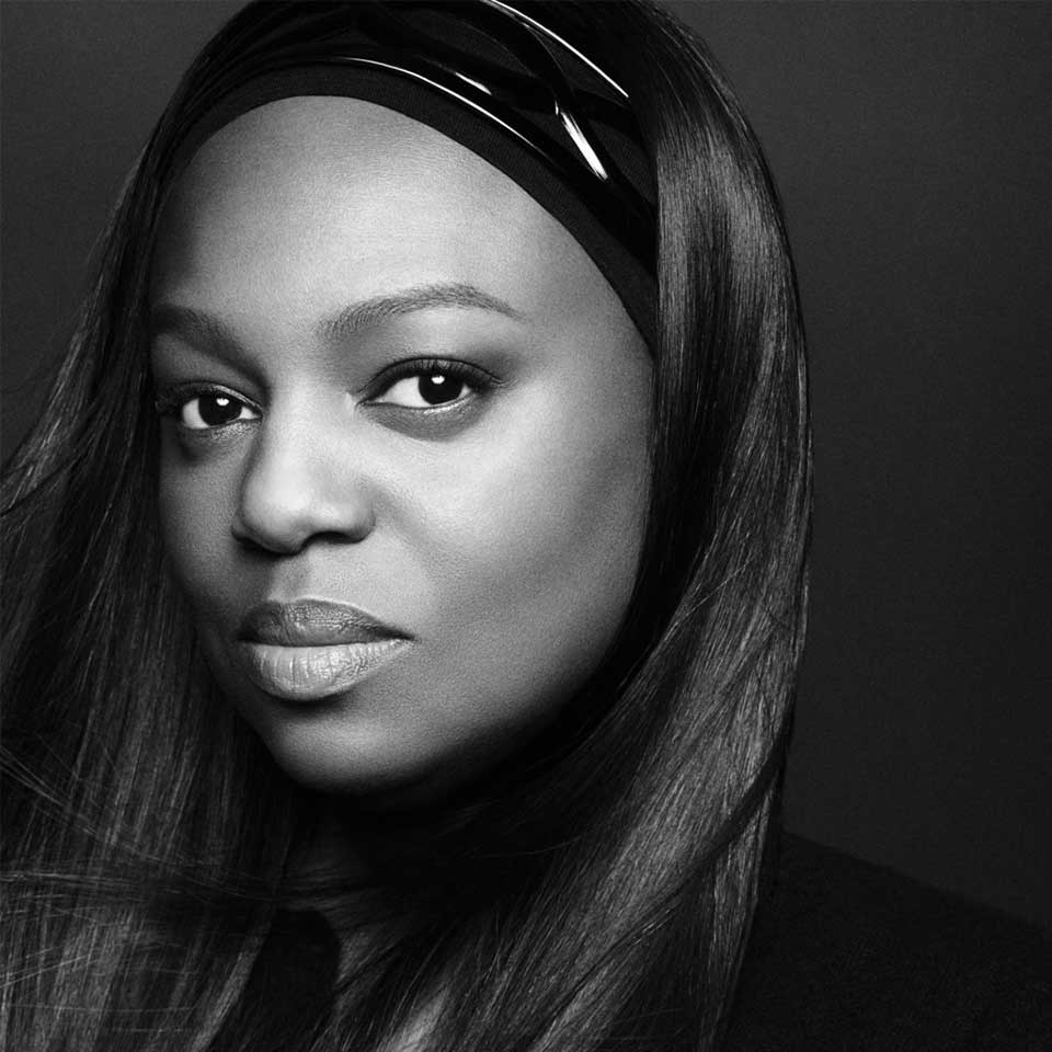 In Conversation with Pat McGrath