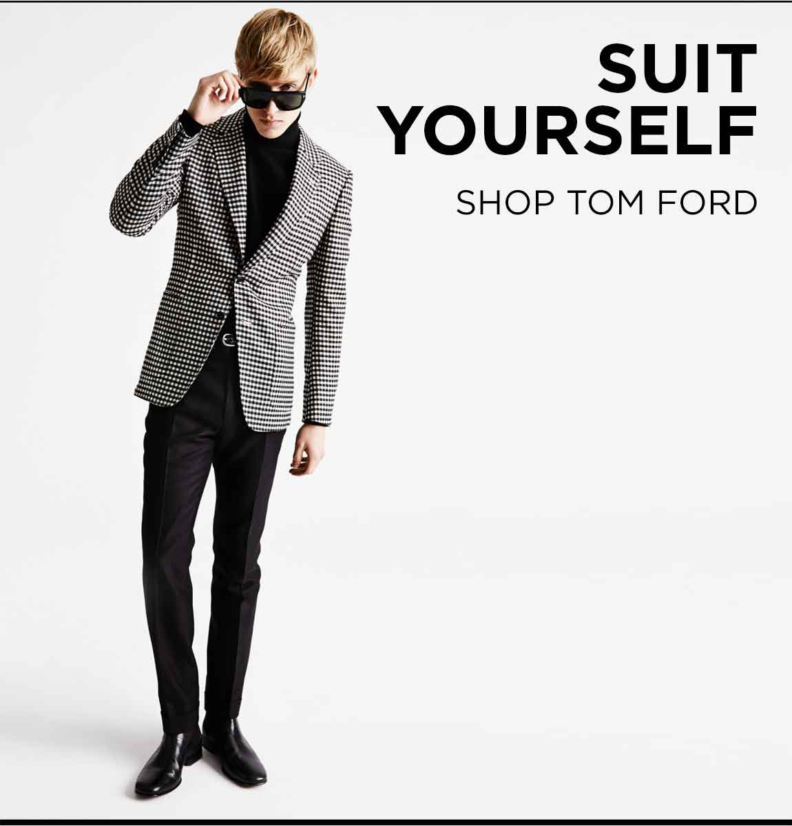 Tom Ford Men's