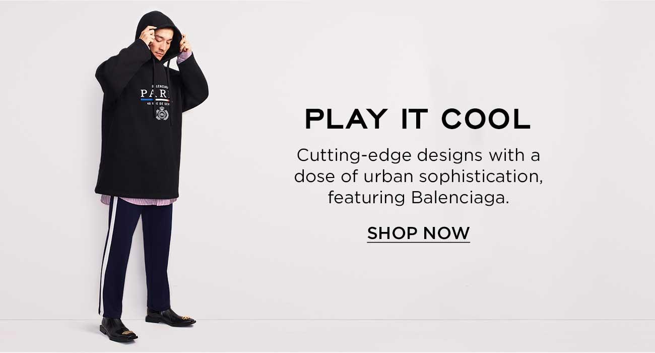 30c273c1 Men's Shoes, Clothing & Accessories at Bergdorf Goodman