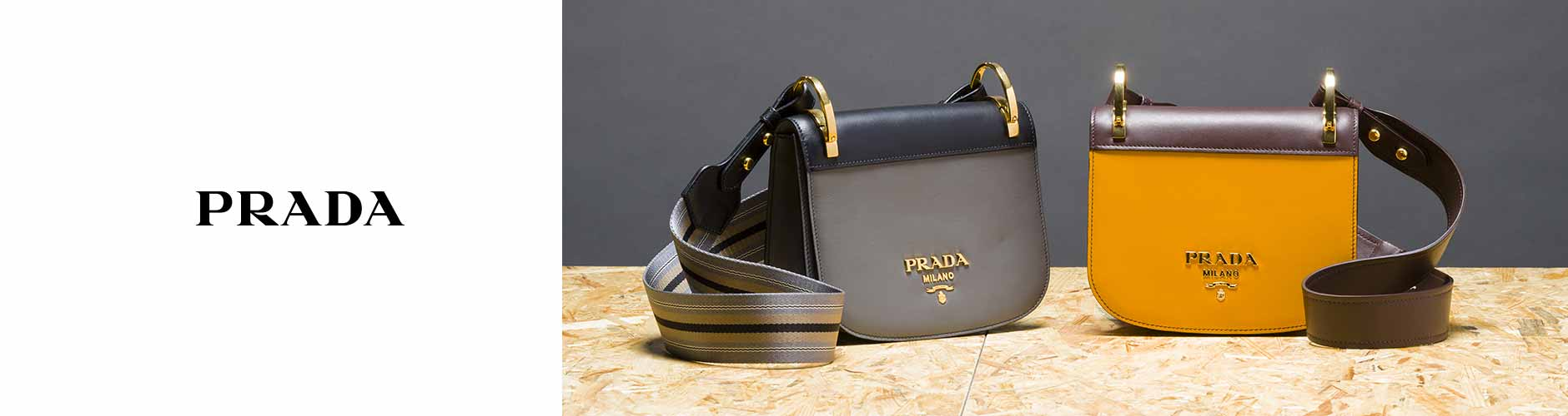 prada wallet new collection