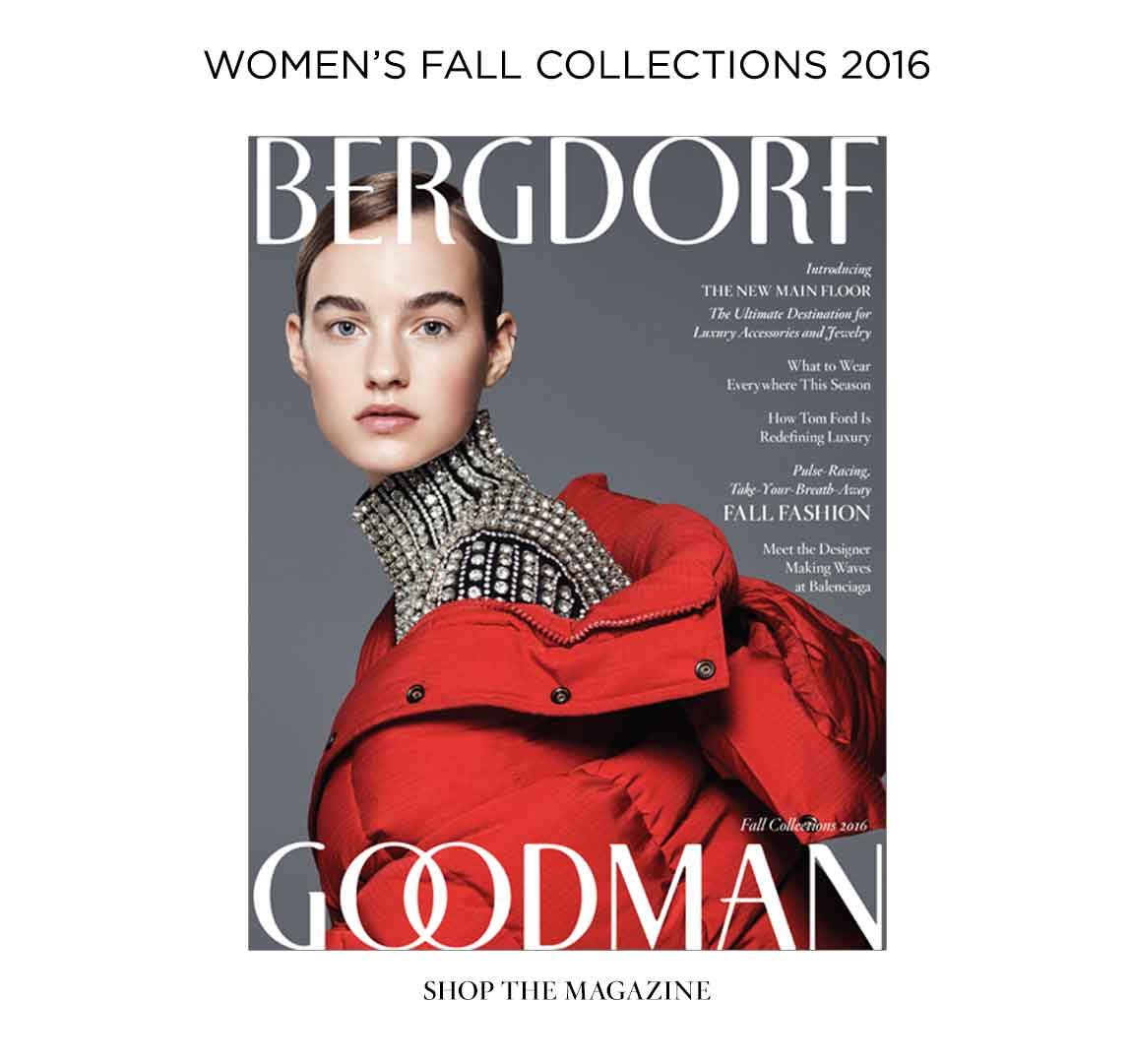 View the Women's Fall Collections Book