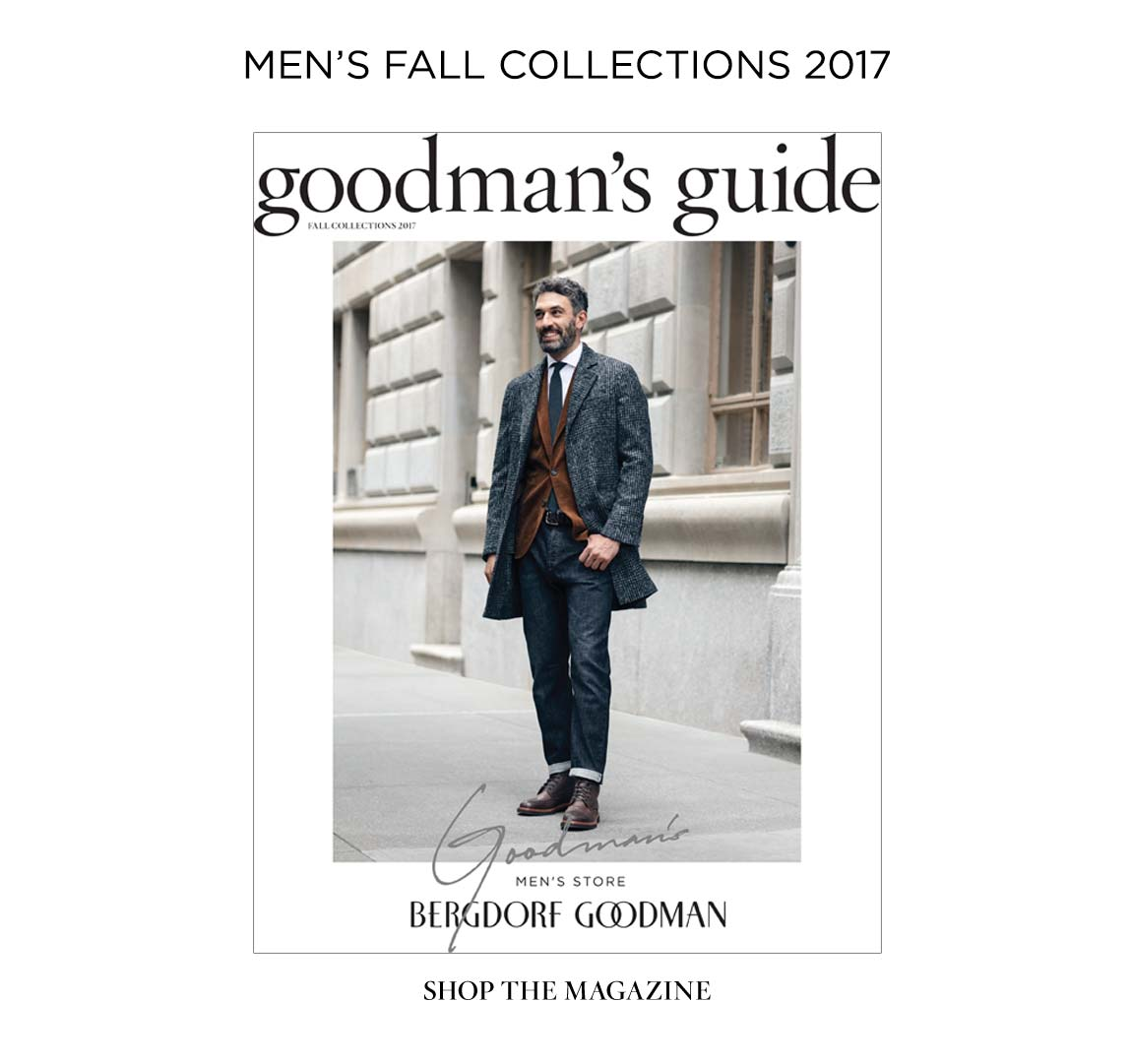 View the Men's Magazine