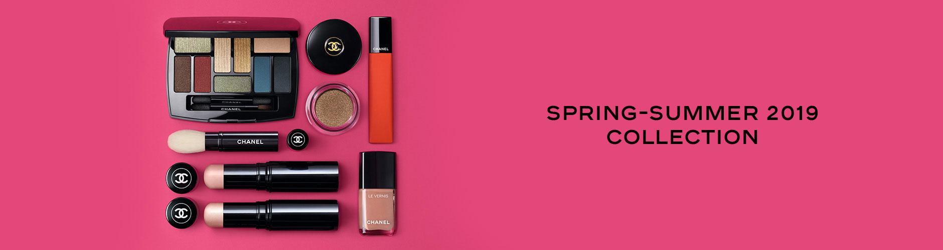 76b7231995 CHANEL Makeup : Foundation & Mascaras at Bergdorf Goodman
