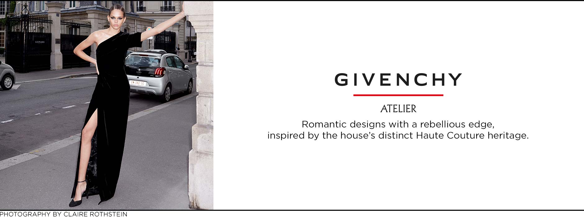 Givenchy Atelier