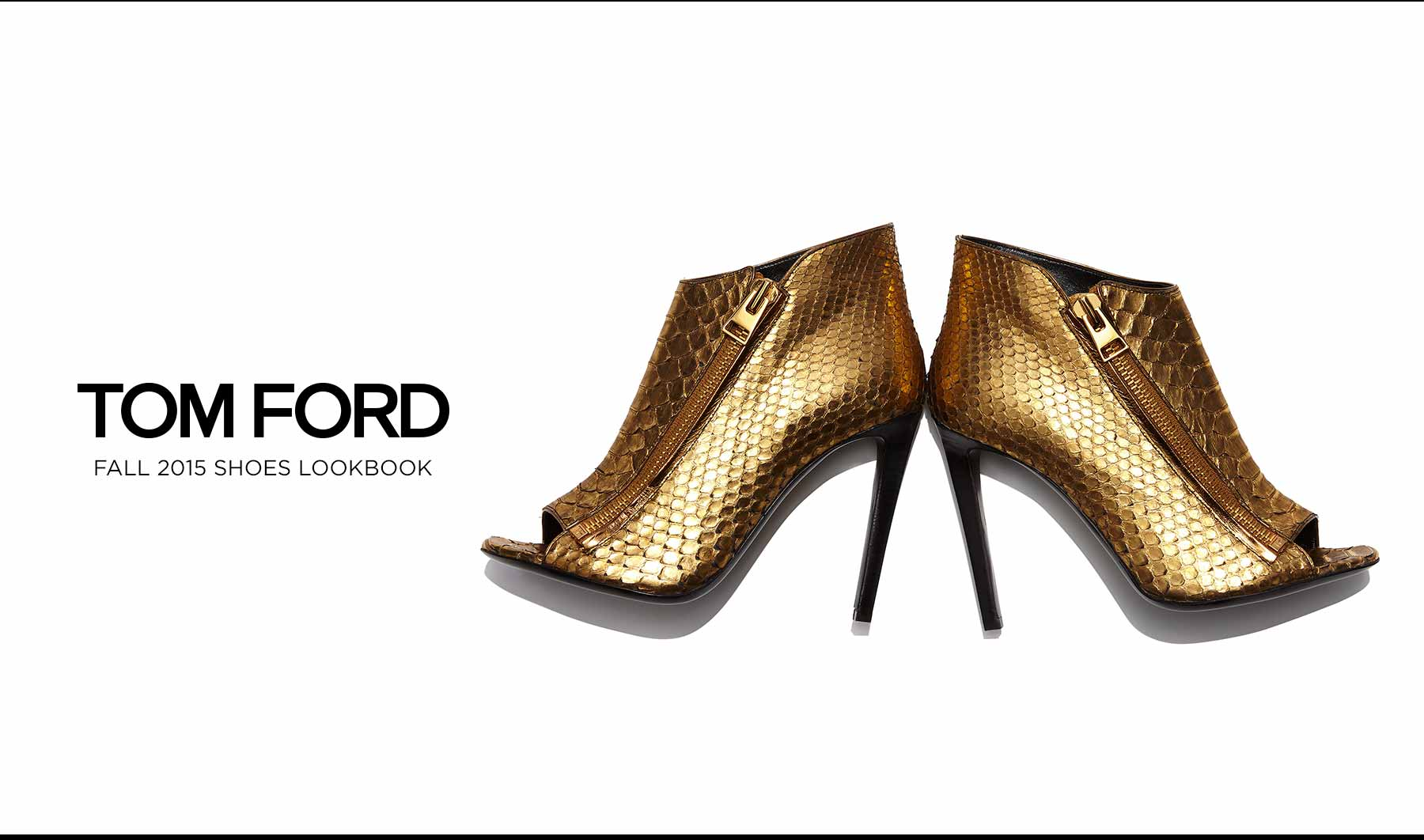 Tom Ford Accessories