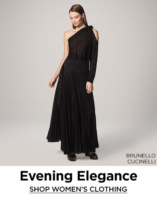eb043019fb Women s Clothing at Bergdorf Goodman