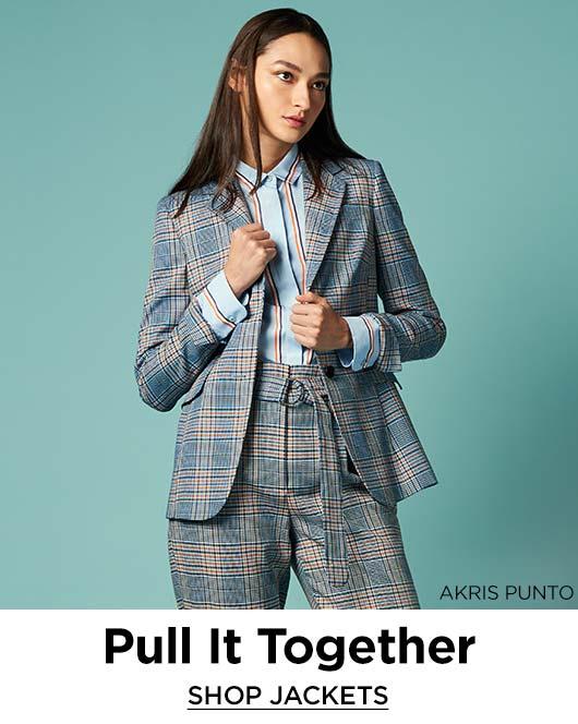 4bbb7367811 Designer Jackets   Vests at Bergdorf Goodman