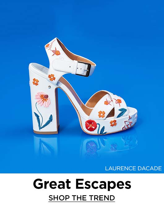 Shop Great Escapes Shoes