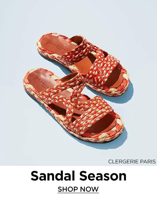 d449db001189 Women s Sandals at Bergdorf Goodman