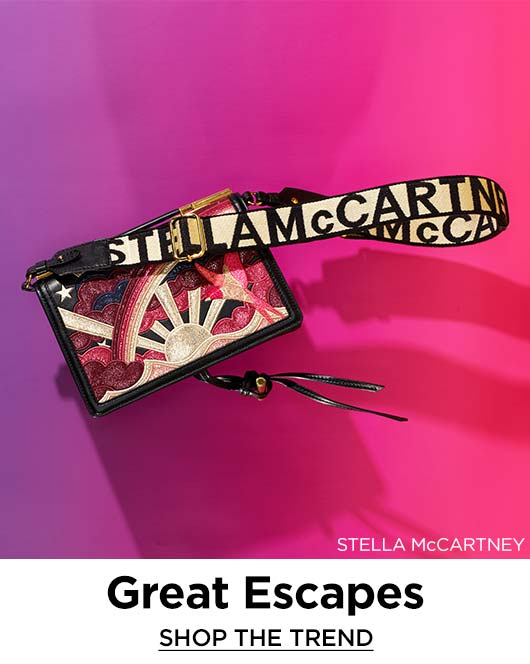 Shop Great Escapes Handbags