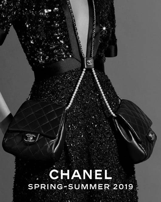Shop Chanel Spring Summer 2019 Accessories