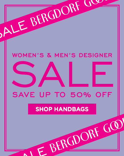 Women's and Men's Designer Sale - Handbags