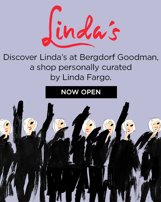 Linda's at Bergdorf Goodman
