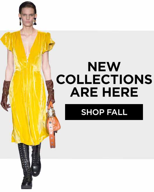 Fall Collections