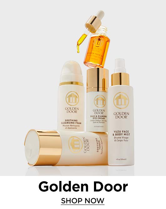 Shop Golden Door