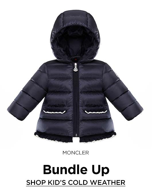 Kid's Cold Weather Shop