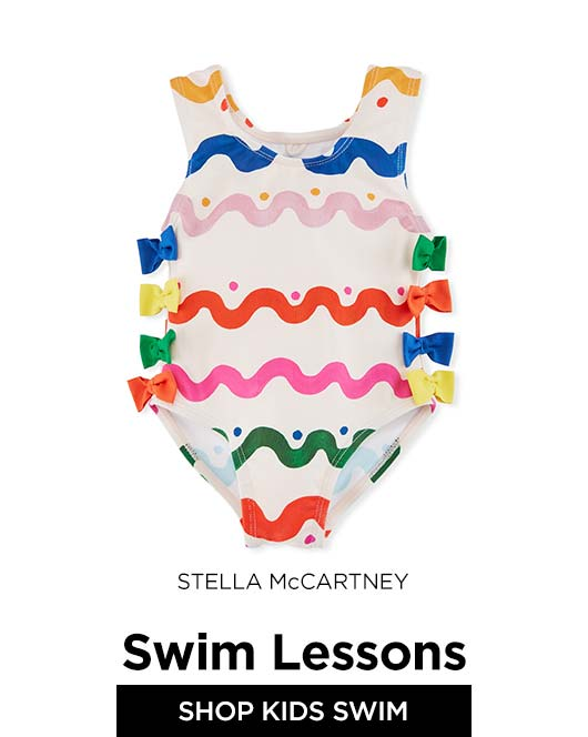 Kids Swim Shop