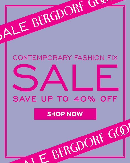 Contemporary Fashion Fix