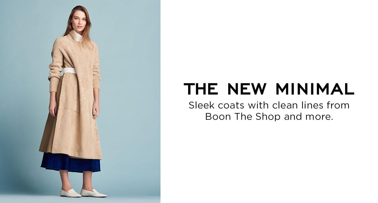 baf92a0deaa75 Designer Outerwear   Puffer Coats   Wool Jackets at Bergdorf Goodman