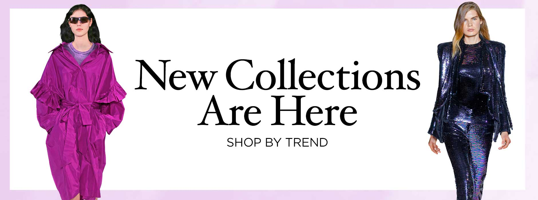 Spring Collections - Trends