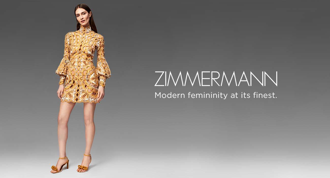 040bc49eead0 Zimmermann Dresses & Clothing at Bergdorf Goodman