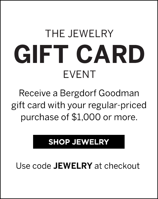 Jewelry Gift Card Event - Shop All Jewelry