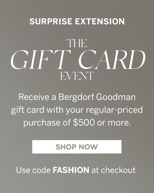 The Gift Card Event