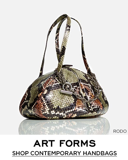 Shop Contemporary Handbags
