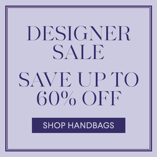 Designer Sale - Handbags