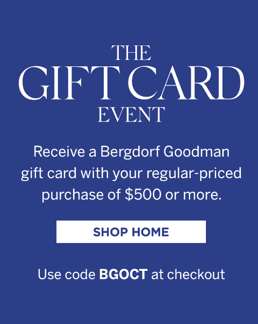 The Gift Card Event - Shop All Home