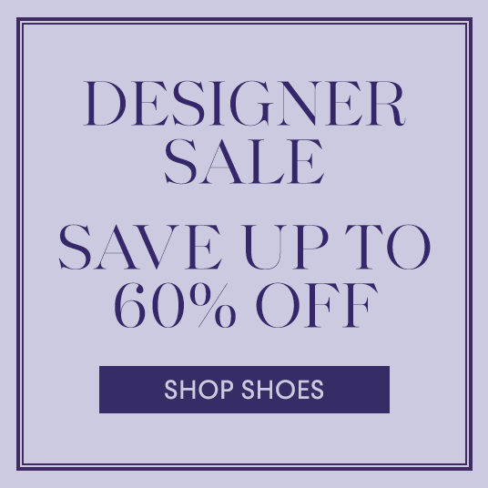 Designer Sale - Shoes