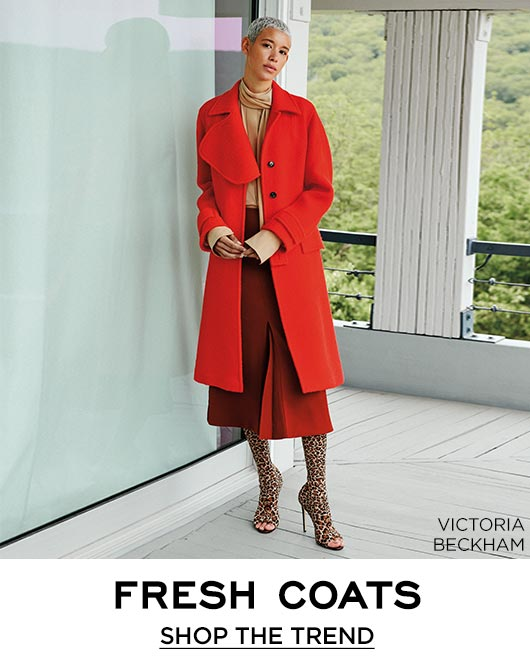 Shop Fresh Coats