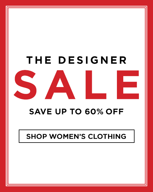 833c47097 Women's Designer Sale at Bergdorf Goodman