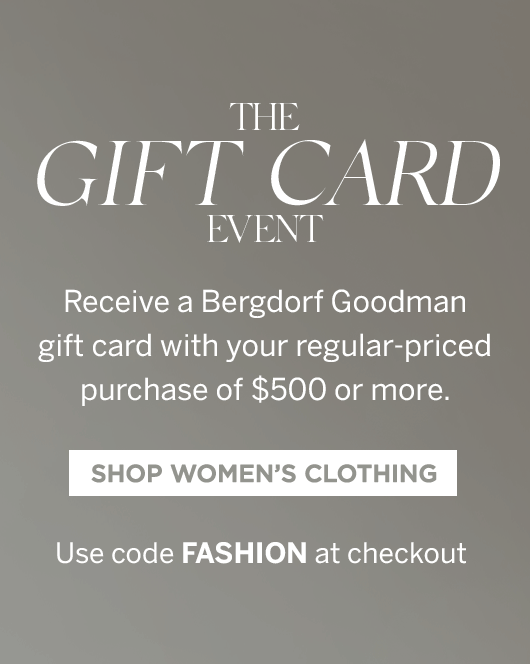 The Gift Card Event - Shop Women's Clothing