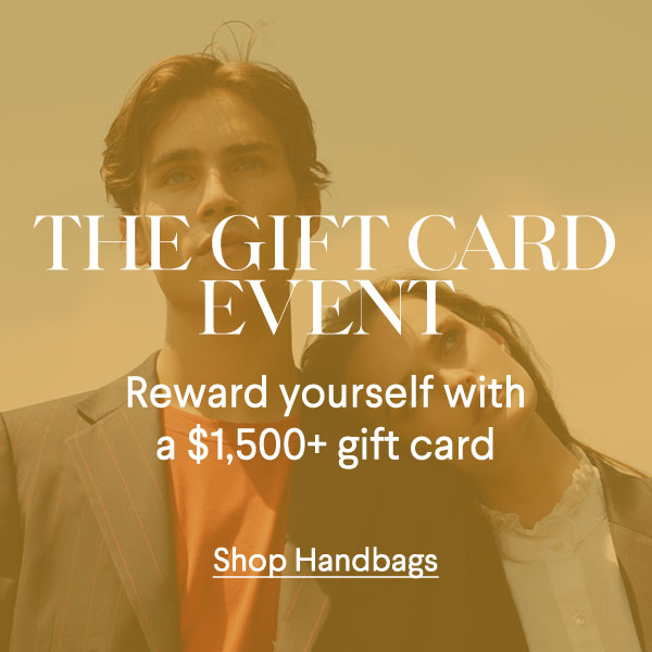 Gift Card Event - Handbags