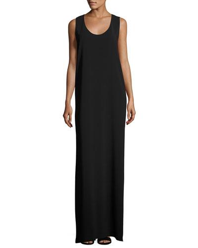 Yellin Dress, Black