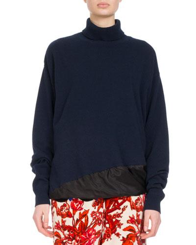 Tixiara Turtleneck Sweater