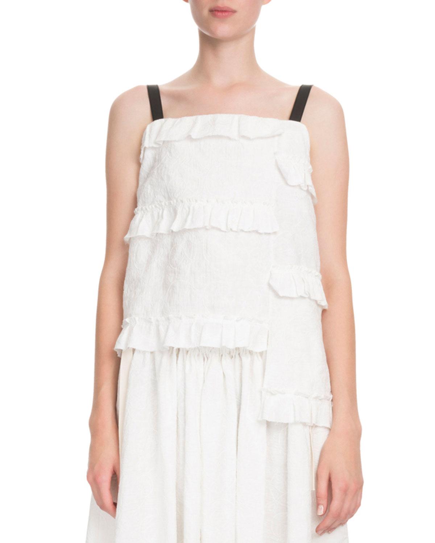 e825aa915c5 Buy loewe tops for women - Best women's loewe tops shop - Cools.com