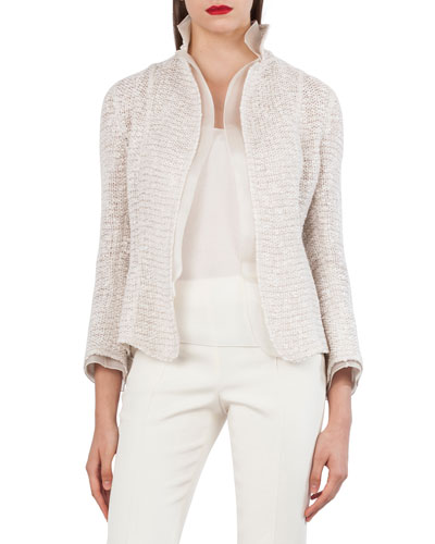 Nediva Knit Jacket