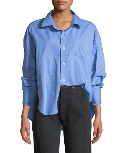 Menswear Cotton Shirt