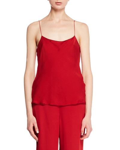 Biggins Silk Camisole